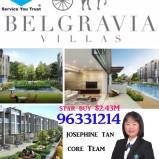 Belgravia Villas Cluster House